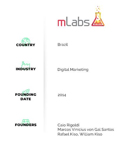mLabs information