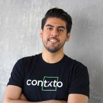 CEO of Contxto - Victor Cortés