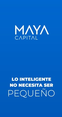 maya capital