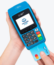 mercado pago launches pos terminal, point plus for smes