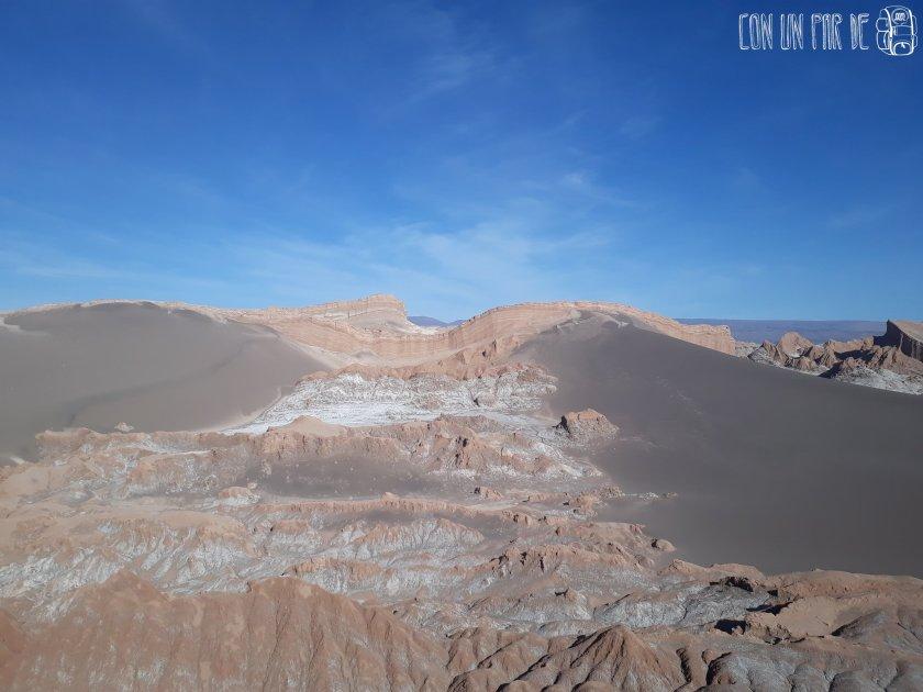 Desierto Árido