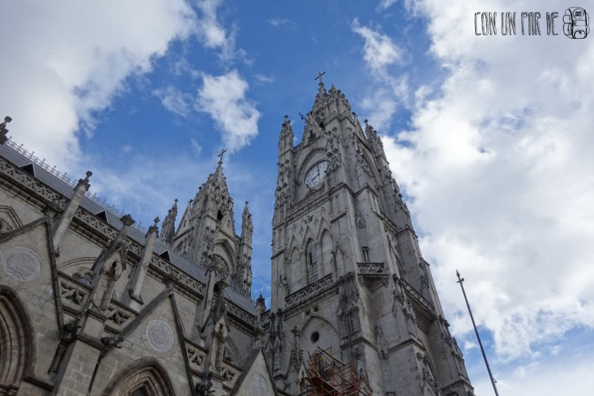 Catedral de Quito
