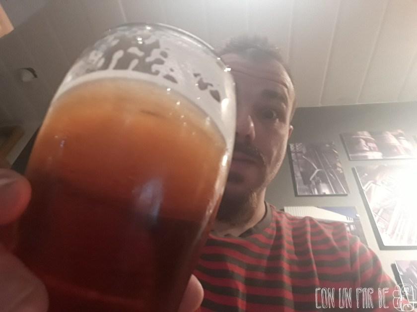 Cerveza La zorra