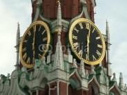 RUSSIA Torretta Spasskaya