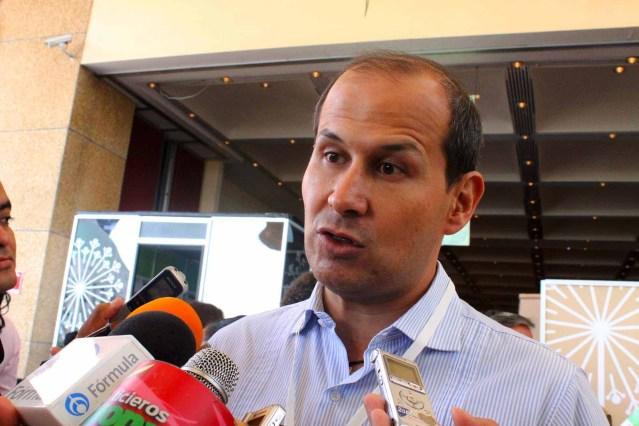 Impulsa Jaime Álvarez prevención de delito a través del deporte