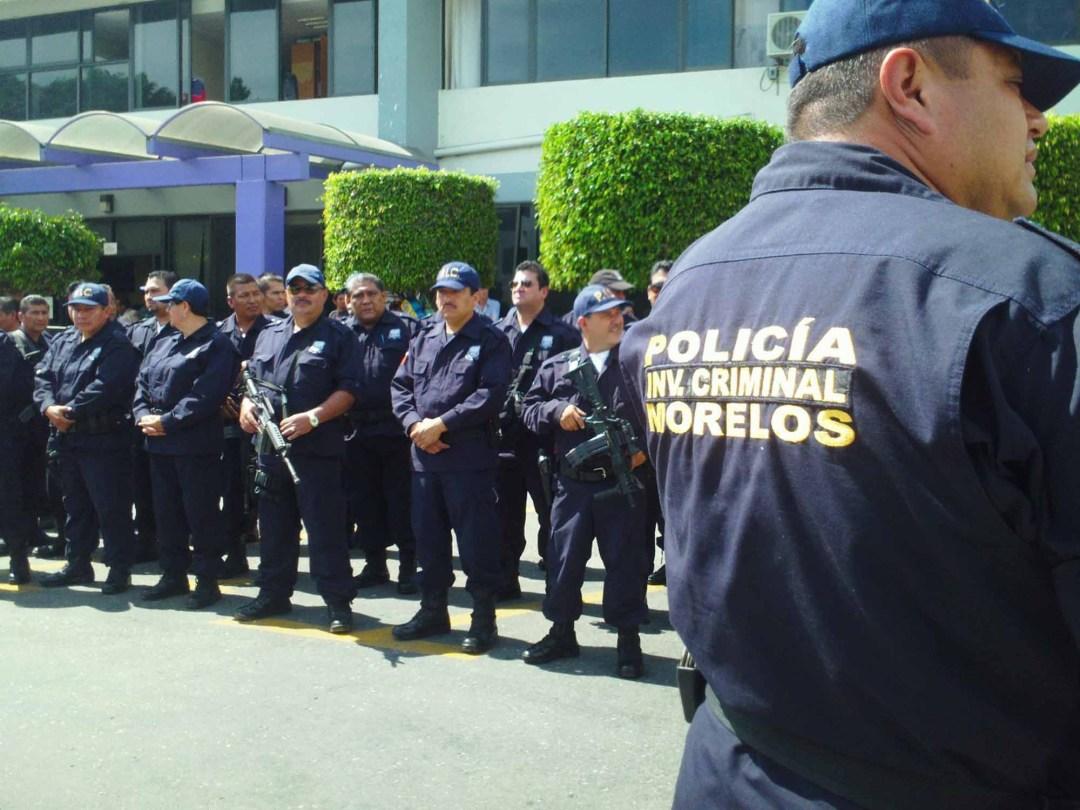Piden que policías dejen de hacer labores de escol…