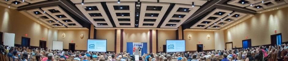 2018 CHAP Convention