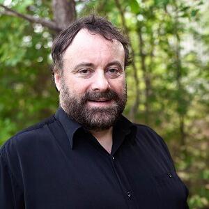 Dr. Jonathan Sarfati