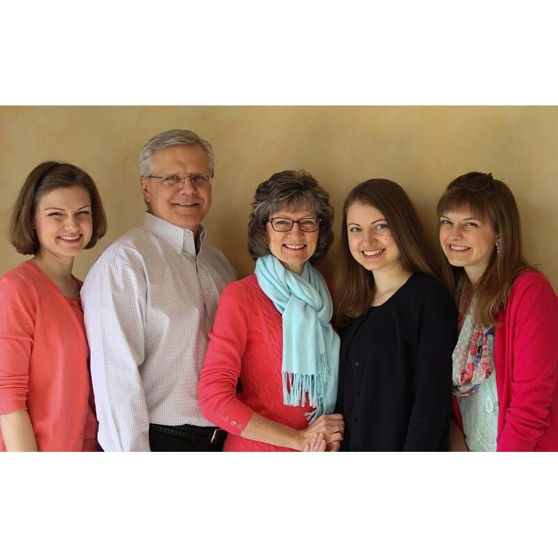 Kirk Thomsen & Family