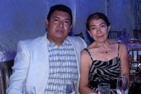 Pedro Mitz y Maria del Carmen Mitz