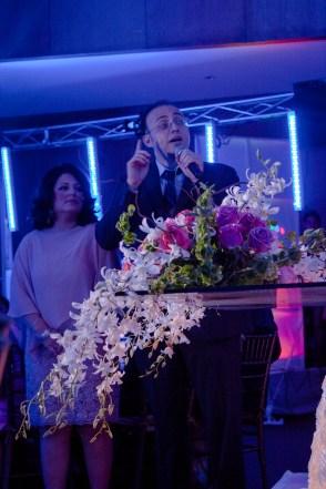 Aaron Solis Hernandez y esposa