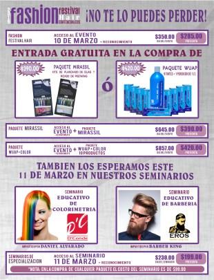 flayer coatzacoalcos 2019 vuelta