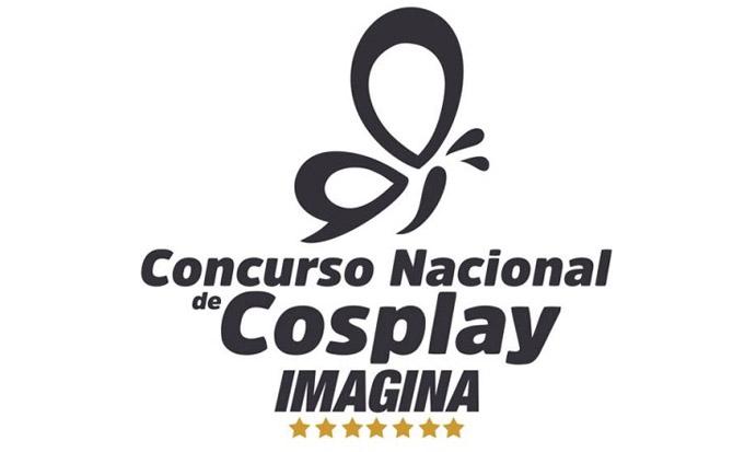 CONVOCATORIA 8° NACIONAL DE COSPLAY IMAGINA, MAYO 2018