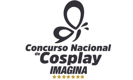 CONVOCATORIA 8° NACIONAL DE COSPLAY IMAGINA