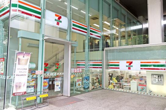 セブン-イレブン/1月の既存店2か月連続増も、客数は7か月連続減