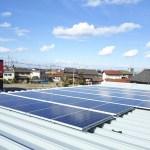 ファミリーマート/電気使用量25%削減の実験店を関東で5店計画