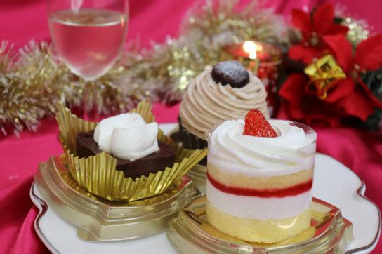 ファミリーマート/クリスマス向けこだわり「ショートケーキ」など5品発売