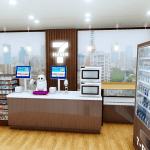 顔パスで支払える店舗をセブン-イレブンがオープン 顔認証、AI、IoTを駆使して「省人型店舗」を目指す(1/2) | JDIR powerd by JBpress