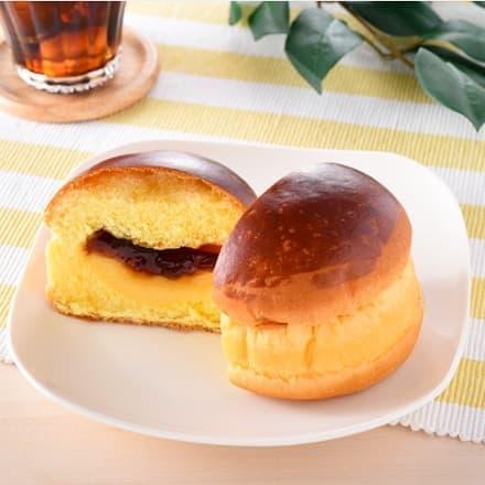 ファミマに「プリンぱん」や「ホイップクロワッサン」新入荷!温めて美味しいサンドイッチなども [えん食べ]