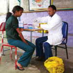 Getting to Zero AIDS-Related Deaths