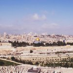 Slouching towards Jerusalem: Journey to the Holyland