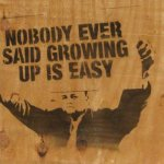 3 myths of growing up