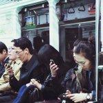 Smartphones: killing me softly