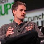 "Evan Spiegel says ""Meh"" to Mark Zuckerberg's buy-out"