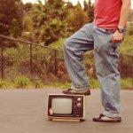 Breaking Binge: a TV detox