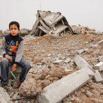 The heartache of Gaza