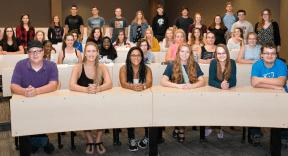 Luther College, University of Regina