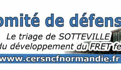 Adresse de SOS gares et du collectif de défense du triage de Sotteville aux candidat-e-s aux élections régionales