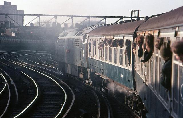 La CNR défend l'auto-train