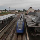 Les cheminots CGT des Pays-de-la-Loire se mobilisent pour le service public ferroviaire