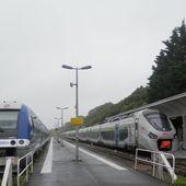 Pétition pour le retour de trains sur des lignes normandes