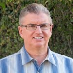 Randy Pagnan headshot
