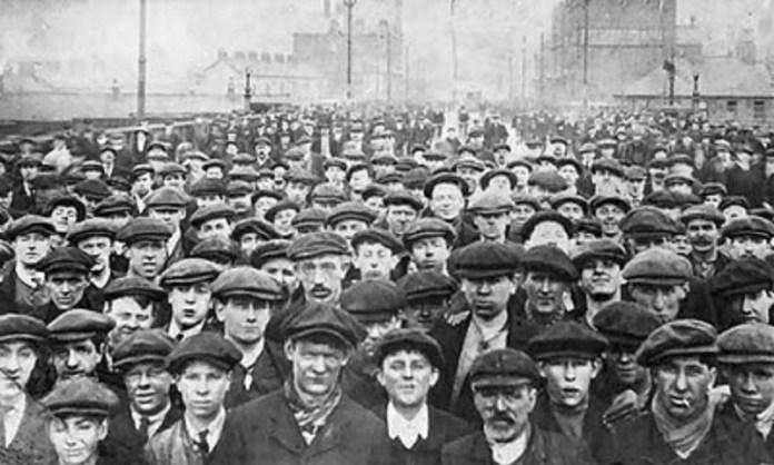 Asociación obreros