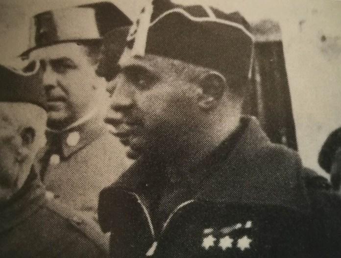 José María nestares