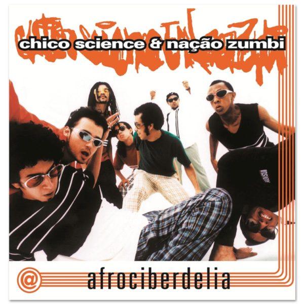 Programa: Afrociberdelia. Especial II Seminário Música e Vinil