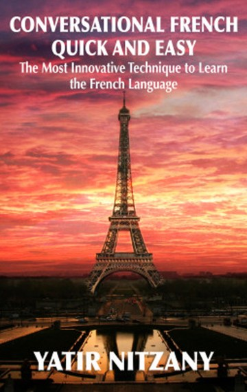 2. CONVERSATIONAL FRENCH QUICK AND EASY