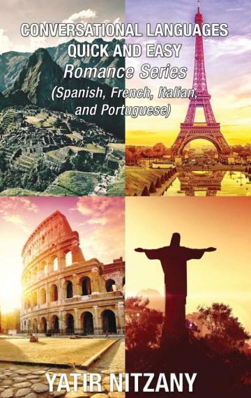 Conversational Languages Quick and Easy – Boxset #1-4: