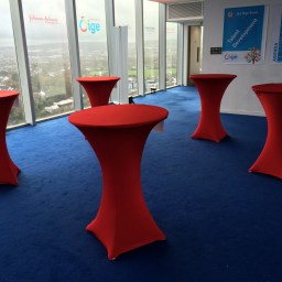 "<span class=""entry-title-primary"">Knowledge Café: Choosing the tables</span> <span class=""entry-subtitle"">Small round tables are best</span>"