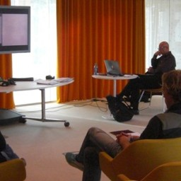 Knowledge Cafés at ING Bank, Netherlands