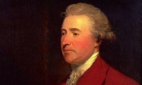 Edmund Burke - Observer of Politics