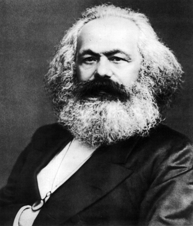 Karl Marx - Communist and Political Philosopher