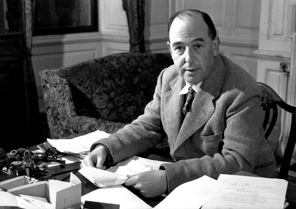 CS Lewis, Author of Abolition of Man