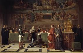 Catholic history myths- inquisition
