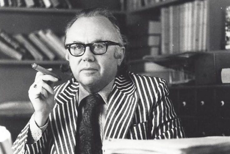 Russell Kirk and the conservative perspective