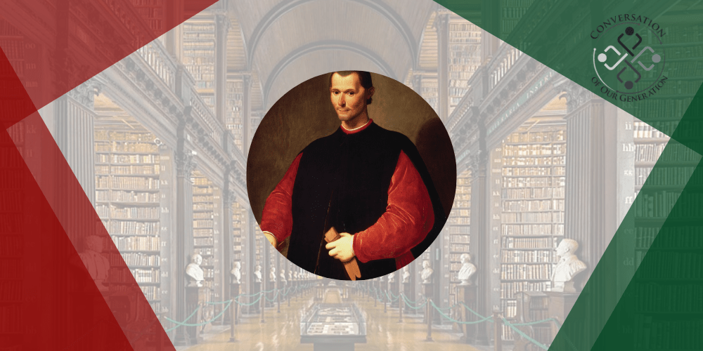 Book Review: The Prince By Machiavelli
