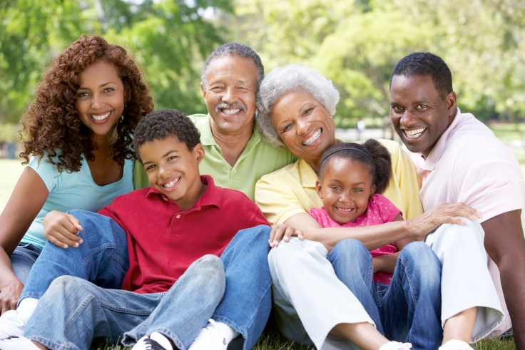 Recovery of Family life